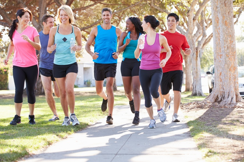 Running Physiotherapy Williamstown